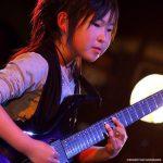 12才の天才ギタリスト、Keiji by ZERO君が『おはスタ』に登場。気になるその経歴とは?